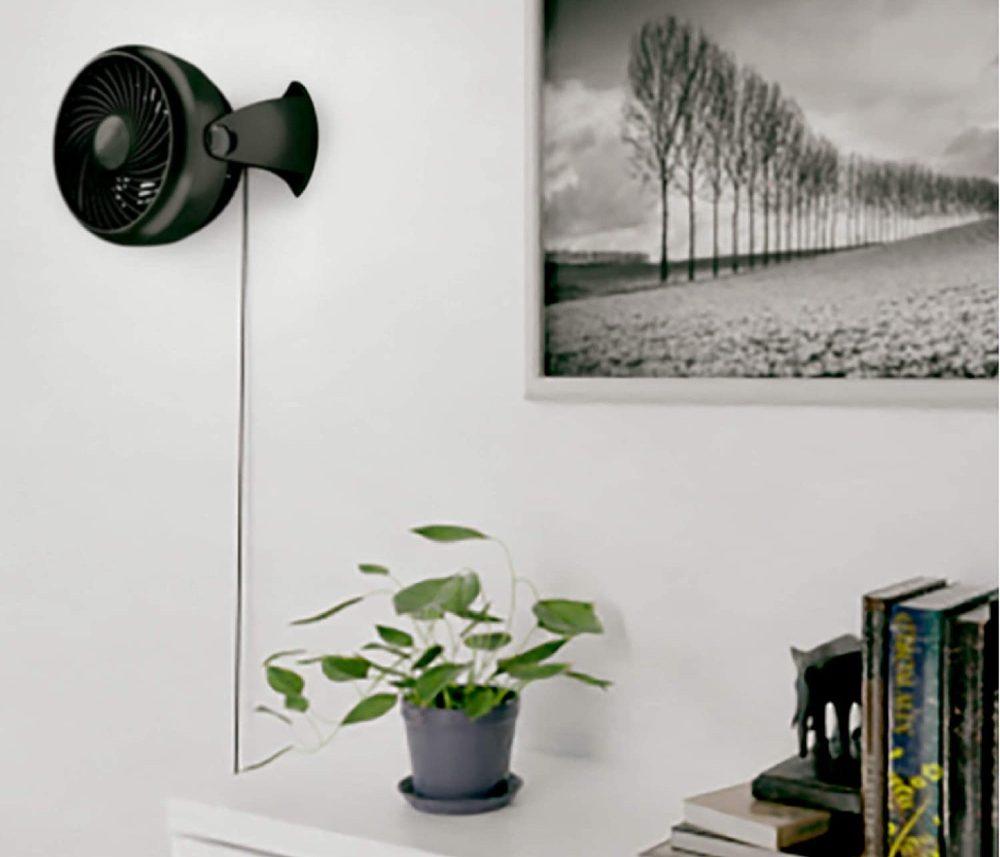 Honeywell Fan Wall Mounted