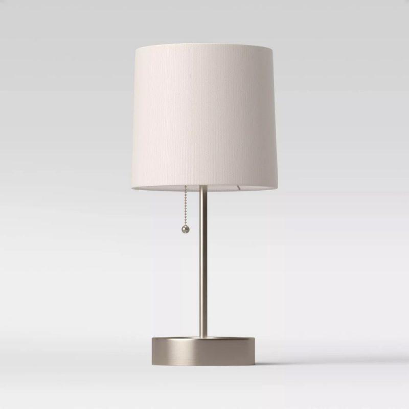 Target Stick Lamp