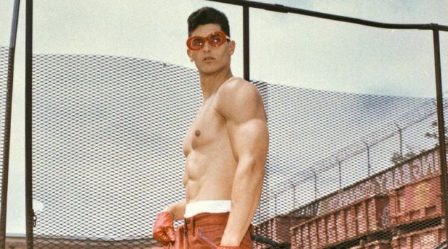 Trevor Signorino is a Power Player for The Perfect Man Magazine