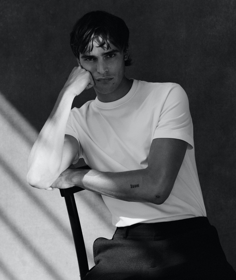 COS Enlists Diverse Cast for Fall '21 Campaign