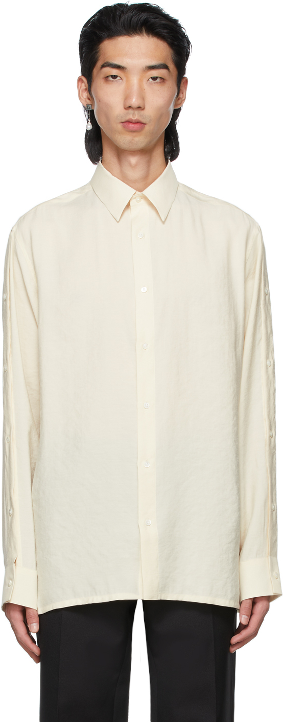 Fendi Off-White Tech Shirt