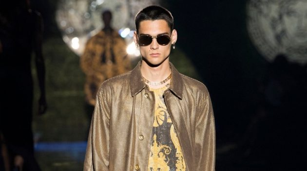 Fendace: Fendi & Versace Swap for New Vision
