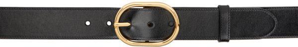 Gucci Black Box Due Belt