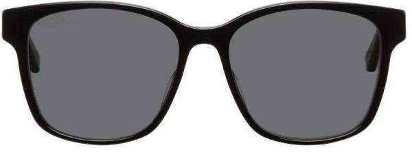 Gucci Black GG0417 Sunglasses