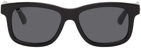 Gucci Black GG0824S Sunglasses