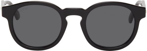 Gucci Black GG0825S Sunglasses