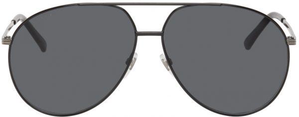 Gucci Black GG0832S Sunglasses