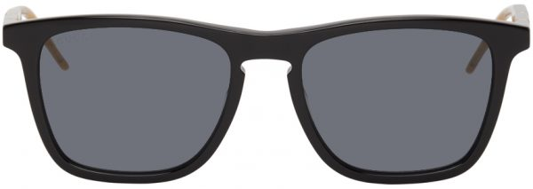 Gucci Black GG0843S Sunglasses