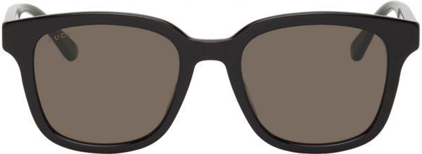 Gucci Black GG0847SK Sunglasses