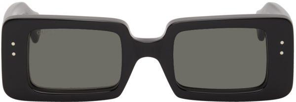 Gucci Black GG0873S Sunglasses