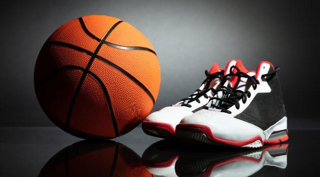 Mens Basketball Sneakers