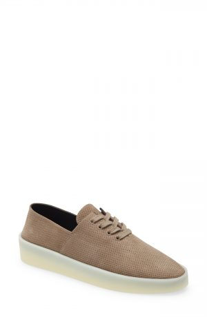 Men's Fear Of God 110 Low Top Sneaker, Size 8US - Brown
