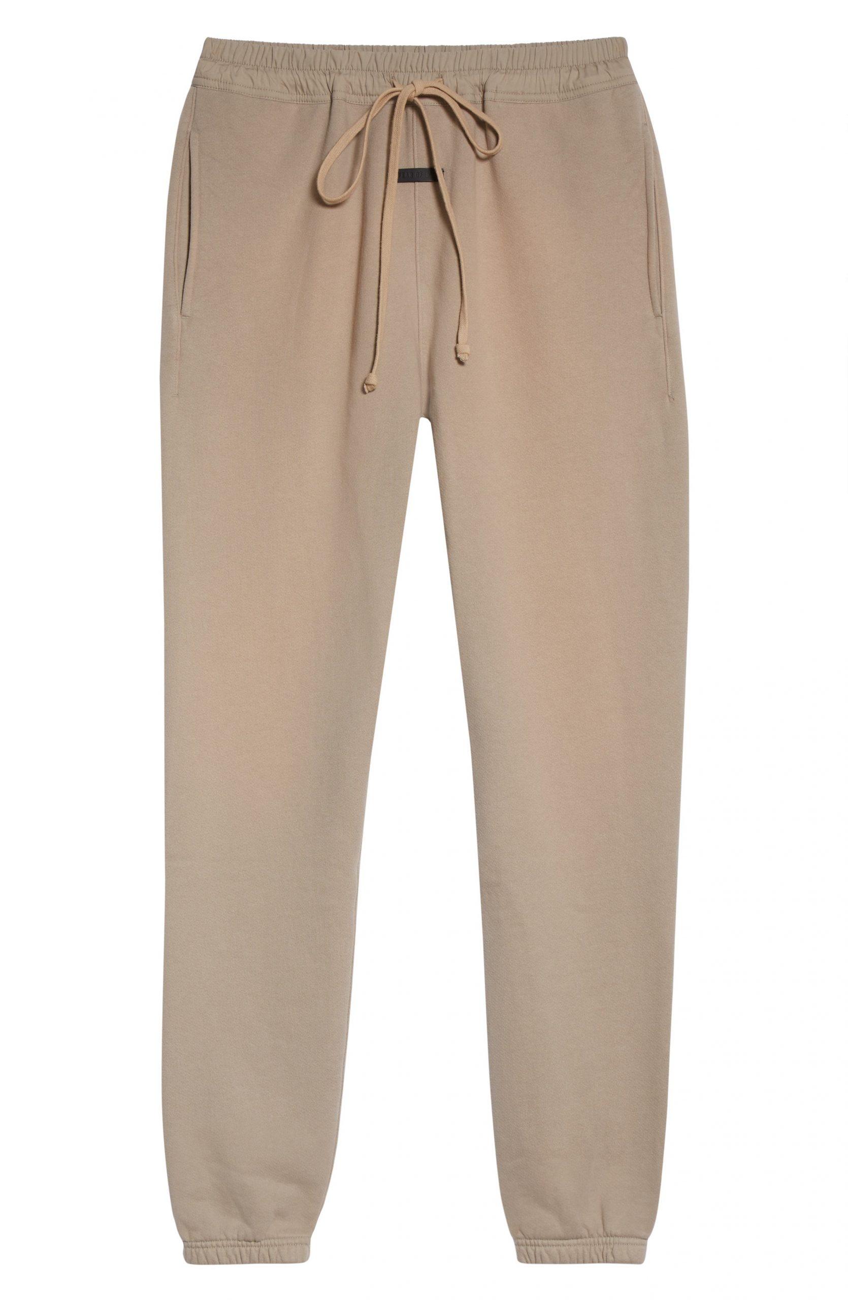 Men's Fear Of God The Vintage Sweatpants, Size X-Large - Grey