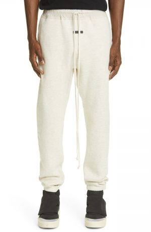 Men's Fear Of God The Vintage Sweatpants, Size X-Small - Grey