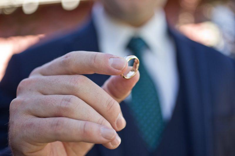 5 2021 Wedding Ring Trends for Men
