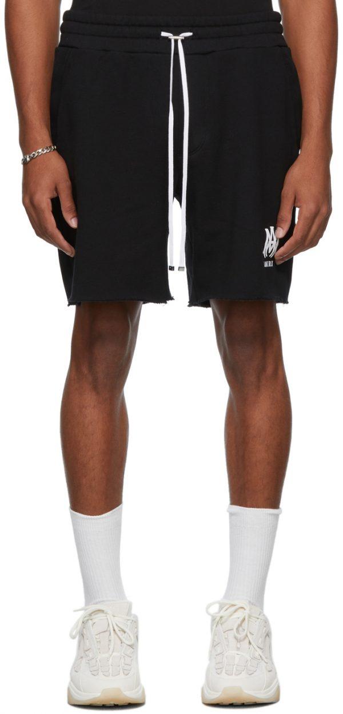 AMIRI 'M.A.' Shorts