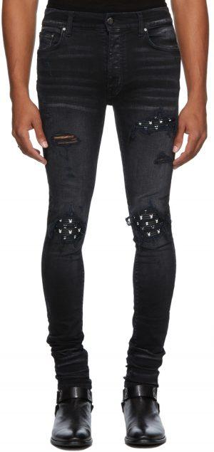 AMIRI Playboy Edition MX1 Jeans