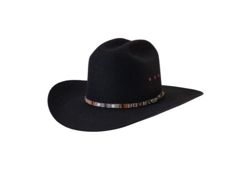 Akubra Bronco Hat