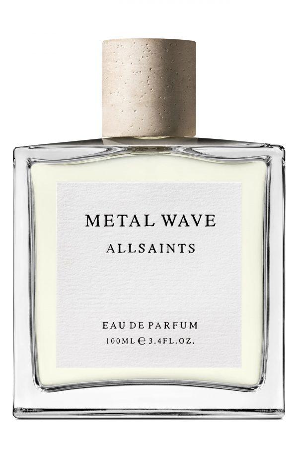 Allsaints Metal Wave Eau De Parfum (Nordstrom Exclusive), Size - One Size