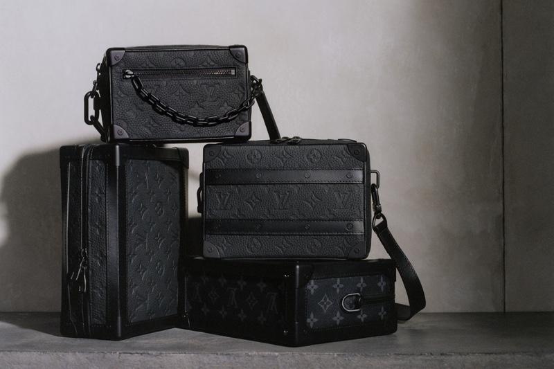 Louis Vuitton Soft Trunk Bags