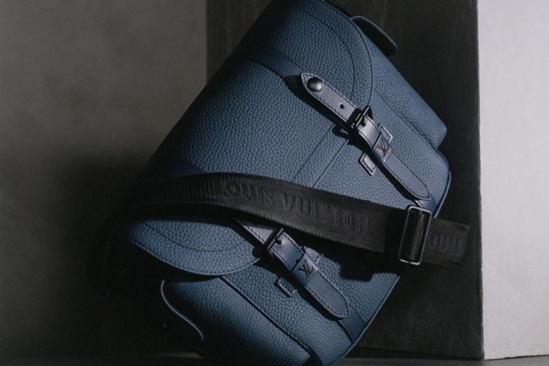 Louis Vuitton Christopher Messenger