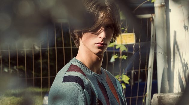 Always in Style: Luitzen in Hermès