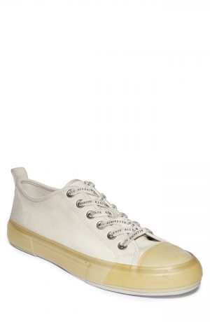 Men's Allsaints Jaxon Sneaker, Size 10 M - White