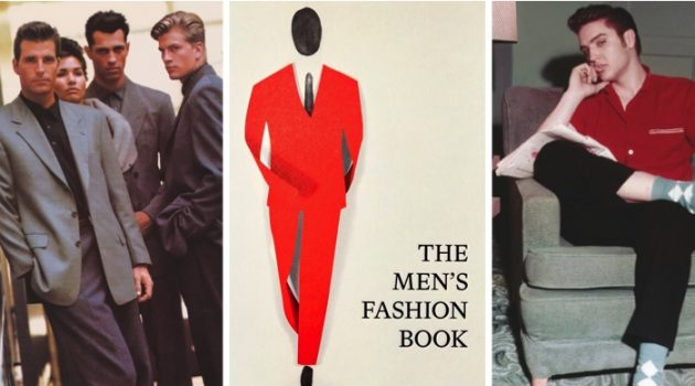 The Men's Fashion Book: A New Must-Read