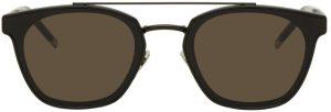 Saint Laurent Black Classic SL 28 Sunglasses