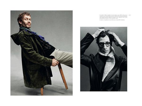Hermès Fall 2010 by Daniel Jackson