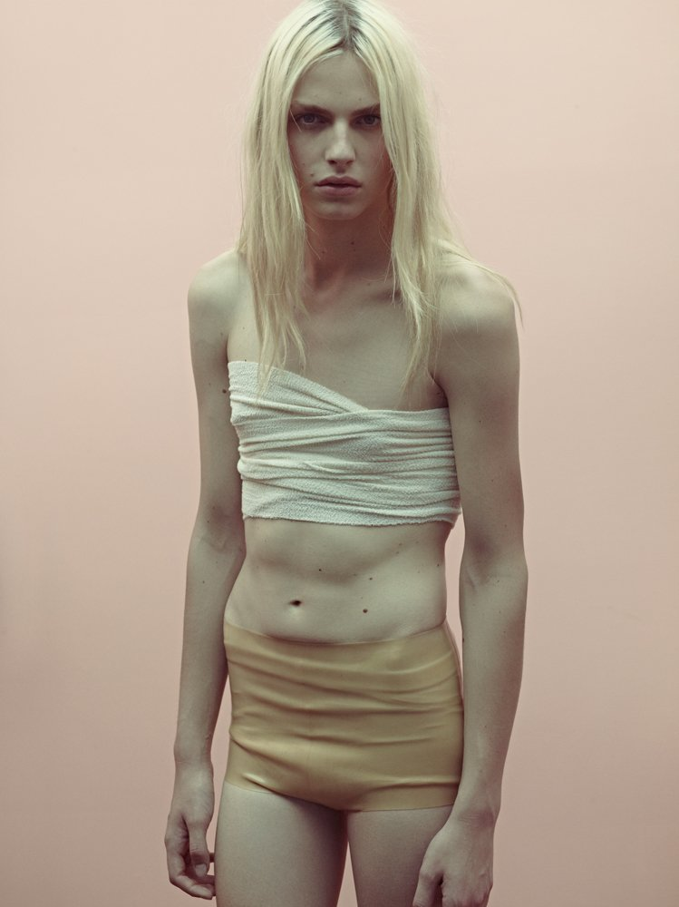 Andrej Pejic : Rising Star | Year in Review