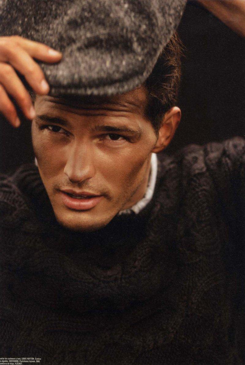 Diego C. by John Balsom for Hercules Magazine