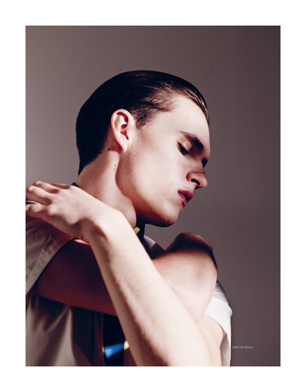 Luka Badnjar by Alessandro Dal Buoni for Hero