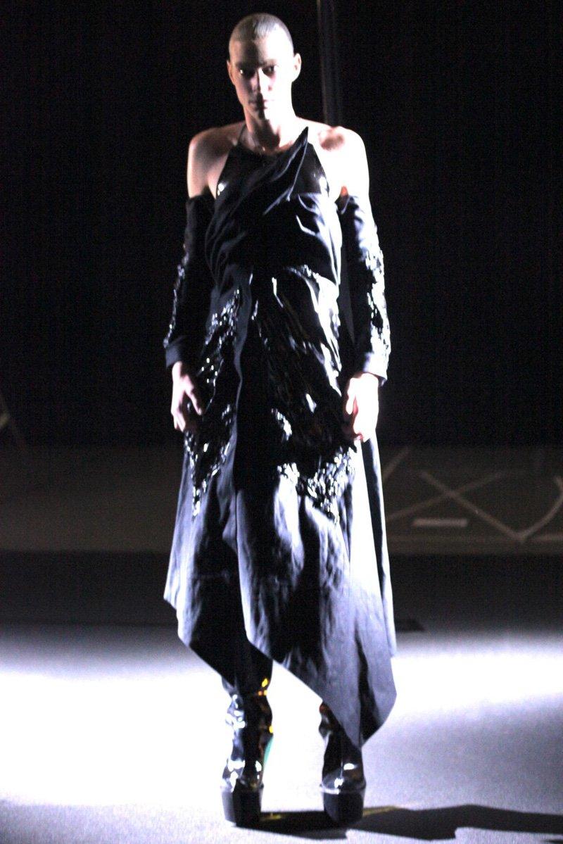 Yuima Nakazato Spring 2011