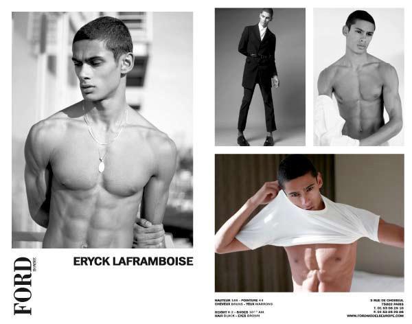 Ford Europe Show Package | Paris Fashion Week Fall/Winter 2011