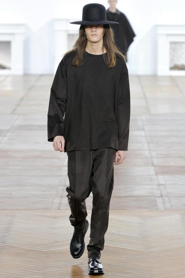 Dior Homme Fall 2011 | Paris Fashion Week