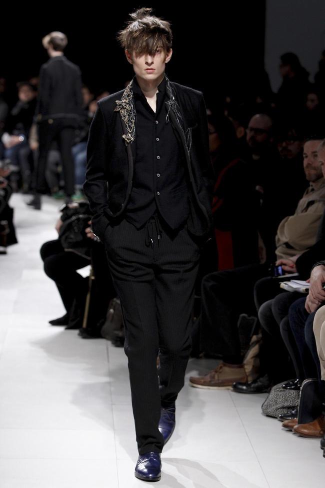 Miharayasuhiro Fall 2011 | Paris Fashion Week