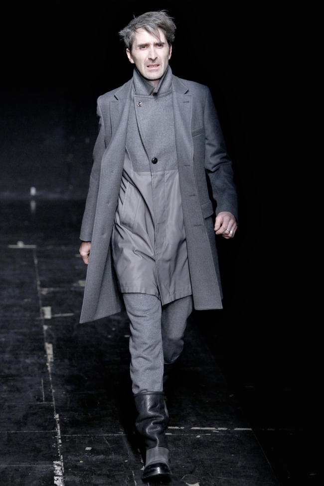 Maison Martin Margiela Fall/Winter 2011 | Paris Fashion Week