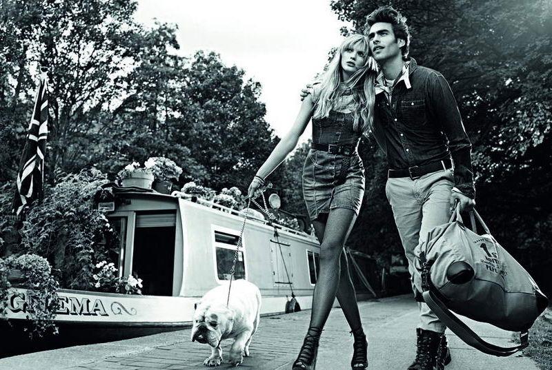 Pepe Jeans Spring 2011 Campaign | Jon Kortajarena