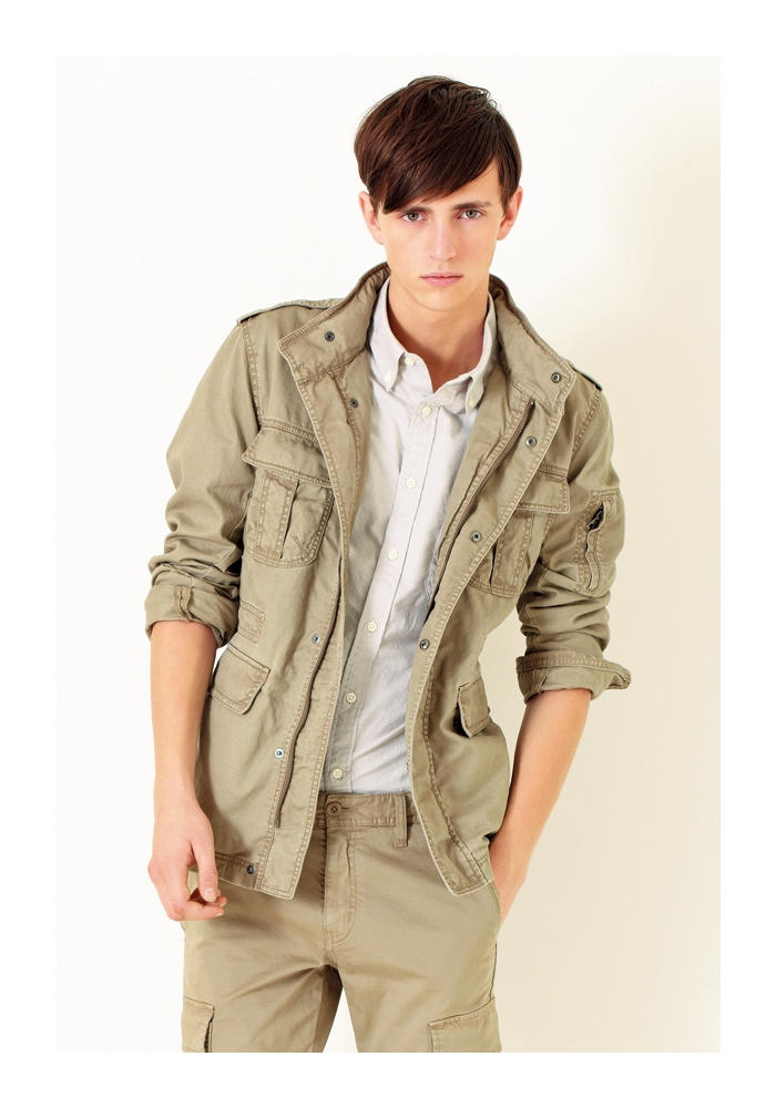 Uniqlo Spring 2011 Collection