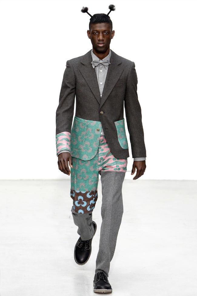 Walter Van Beirendonck Fall/Winter 2011 | Paris Fashion Week