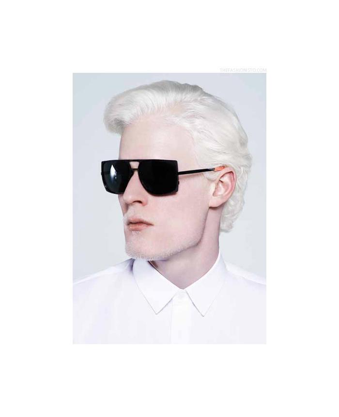 Karen Walker Eyewear | Wiktor Hansson & Stephen Thompson by Derek Kettela