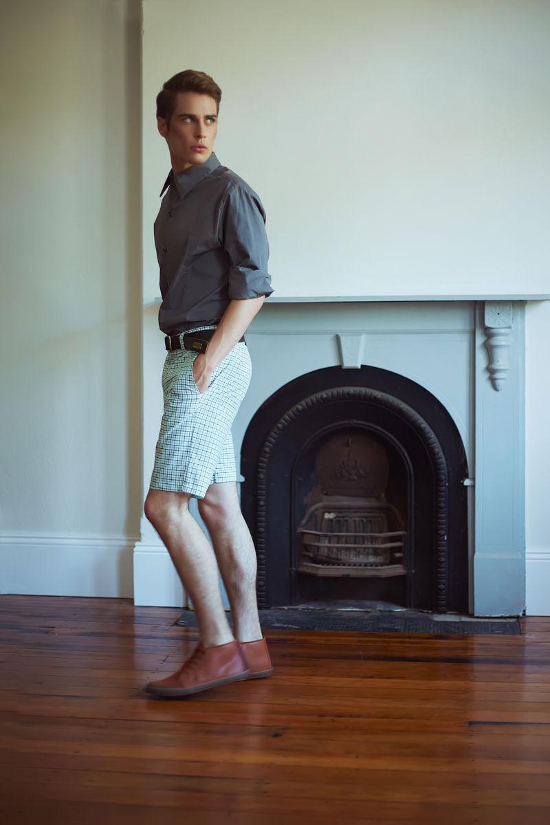 Portrait   Declan Sullivan by Amy Nelson-Blain