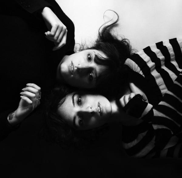 Aris Schwabe by Stefani Pappas for Masquerade