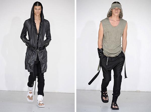 Juun.J Spring 2011 | Paris Fashion Week
