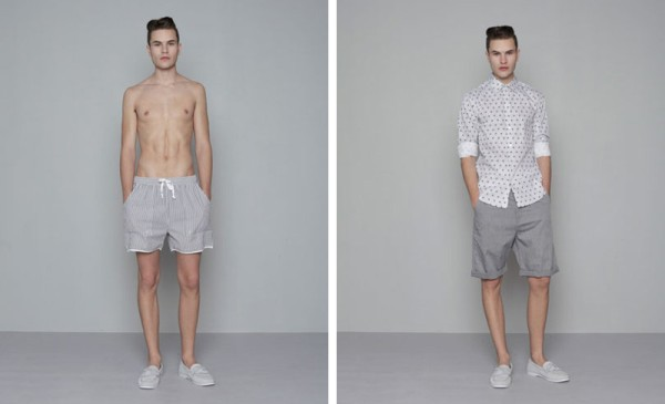 Michael Whittaker for Little Brother Summer 2010