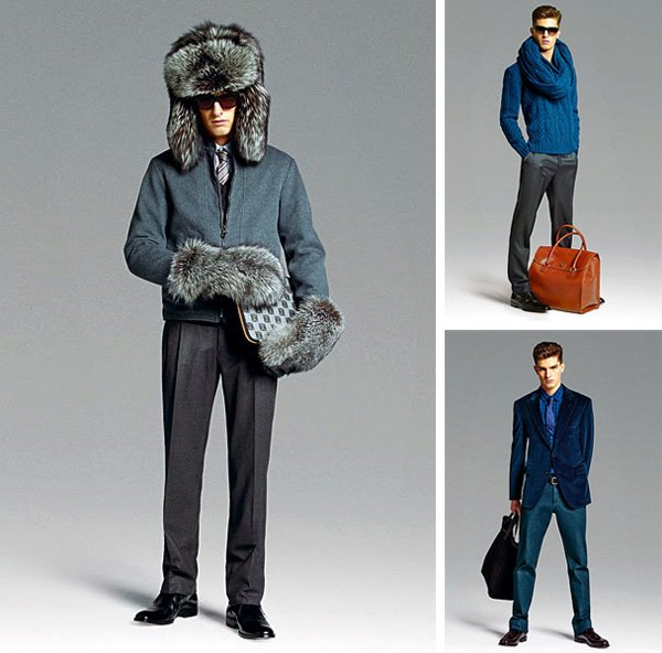 Paolo Anchisi for Loewe Fall 2010
